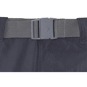 "Columbia Silver Ridge II - Pantalon long Homme - ""34 gris"